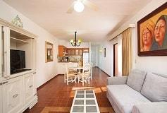 Habitación Suite de Una Recámara del Hotel Hotel Villa del Mar Puerto Vallarta by Villa Group