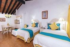 Habitación Suite Familiar del Hotel Hotel Villa del Mar Puerto Vallarta by Villa Group