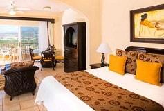 Habitación Junior Suite No Reembolsable del Hotel Hotel Villa del Palmar Beach Resort and Spa