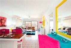 Habitación Suite de Dos Recámaras del Hotel Hotel Villa del Palmar Beach Resort and Spa Vallarta
