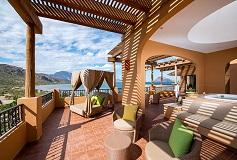 Habitación Penthouse Presidencial del Hotel Hotel Villa del Palmar en las Islas de Loreto