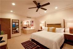 Habitación Suite de Una Recámara del Hotel Hotel Villa del Palmar en las Islas de Loreto