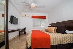 Habitación One Bedroom del Hotel Hotel Villa Vera Puerto Vallarta