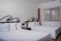 Habitación Studio Condo Double Beds del Hotel Hotel Villa Vera Puerto Vallarta