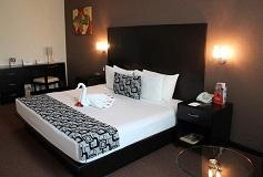 Habitación Estándar King del Hotel Hotel Vista Inn Premium