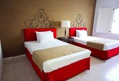 Habitación Estándar Doble del Hotel Hotel Zar Guadalajara