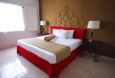 Habitación Estándar del Hotel Hotel Zar Guadalajara