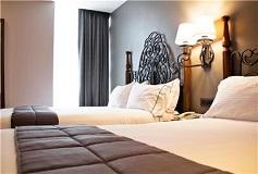 Habitación Habitación Familiar No Reembolsable del Hotel Hotel Zócalo Central