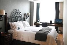 Habitación Habitación Queen Size del Hotel Hotel Zócalo Central