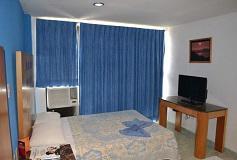 Habitación Estándar Doble del Hotel Hotel Ziami