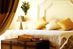 Habitación Romance Frente a Mar Suite Una Recámara y Terraza del Hotel Hotel Zoetry Paraíso de la Bonita Riviera Maya