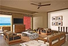 Habitación Ste Presidencial Impression Frente Mar2 Dorm Pisc del Hotel Hotel Zoetry Paraíso de la Bonita Riviera Maya