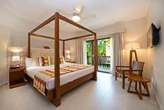 Habitación Suite del Hotel Iberostar Cozumel