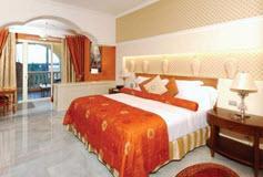 Habitación Junior Suite del Hotel Iberostar Grand Hotel Paraíso