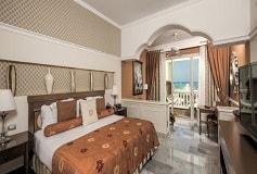 Habitación Suite Frente al Mar del Hotel Iberostar Grand Hotel Paraíso