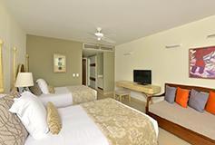 Habitación Estándar Ocean View del Hotel Iberostar Playa Mita