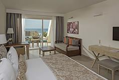 Habitación Estándar del Hotel Iberostar Playa Mita