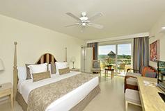 Habitación Junior Suite Frente al Mar del Hotel Iberostar Playa Mita