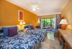 Habitación Estándar del Hotel Iberostar Tucán