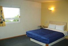 Habitación Estándar del Hotel Ibeurohotel