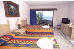 Habitación Estudio del Hotel Hotel Imperial Las Perlas