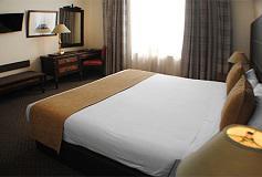 Habitación Estándar King del Hotel Hotel Imperial Reforma