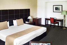 Habitación Junior Suite del Hotel Hotel Imperial Reforma