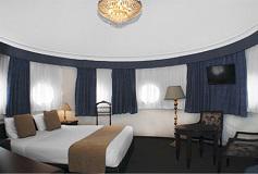 Habitación Master Suite del Hotel Hotel Imperial Reforma