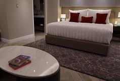 Habitación Deluxe Una King del Hotel Isaaya Hotel Boutique By WTC