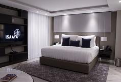 Habitación Super Saver King No Reembolsable del Hotel Isaaya Hotel Boutique By WTC