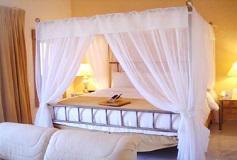 Habitación Villa de Una Recámara del Hotel Isla Mazatlán Golden Resort