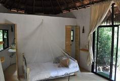 Habitación Búngalo del Hotel Hotel Jolie Jungle