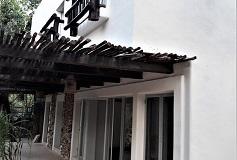 Habitación Suite Om del Hotel Jungle Secrets Riviera Maya Hotel Suites Boutique