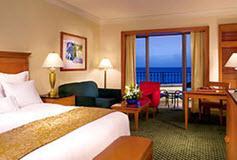 Habitación Vista Mar Premium Compra Anticipada No Reembolsab del Hotel JW Marriott Cancún