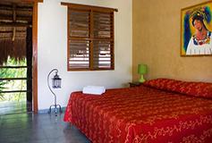 Habitación Estándar No Reembolsable del Hotel Koox City Garden Hotel