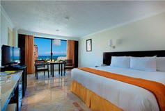 Habitación Estándar del Hotel Hotel Krystal Cancún