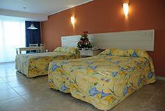 Habitación Estándar del Hotel La Finca Resort Hotel and Spa