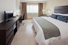 Habitación Estándar Una Cama King del Hotel Hotel La Quinta By Wyndham Cancún