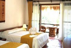 Habitación Estándar del Hotel La Tortuga Hotel & Spa