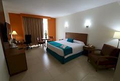 Habitación Estándar King del Hotel La Venta Inn Villahermosa