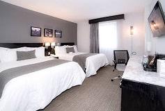 Habitación Superior del Hotel LaiLa Hotel CDMX