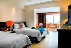 Habitación Deluxe Grand - Todo Incluido del Hotel Hotel Las Brisas Ixtapa