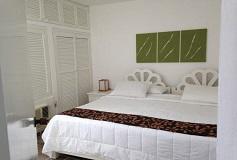 Habitación Suite del Hotel Las Gaviotas Hotel and Suites