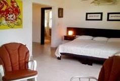 Habitación Suite de Dos Recámaras del Hotel Las Gaviotas Hotel and Suites