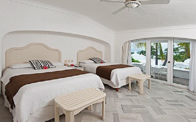 Hotel las hadas golf resort ofertas de hoteles en manzanillo for Habitaciones conectadas hotel