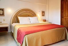 Habitación Estándar del Hotel Hotel Las Villas Akumal