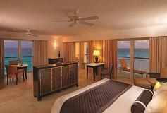 Habitación Royale Governor del Hotel Le Blanc Spa Resort