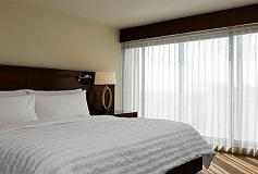 Habitación Suite No Reembolsable del Hotel Le Méridien Mexico City