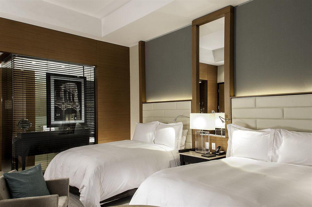 Habitación Deluxe Doble del Hotel Hotel Live Aqua Urban Resort México