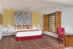 Habitación Master Suite Vista al Mar del Hotel Loreto Bay Golf Resort and Spa at Baja